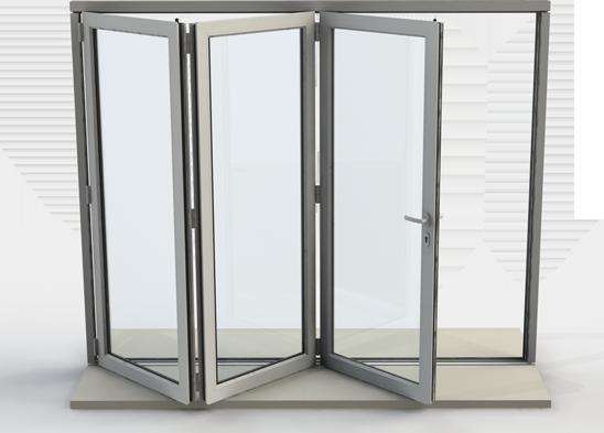 Bi-Fold Doors Venice